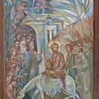 Picture in Focus: The Triumphal Entry by Charalambos Epaminonda
