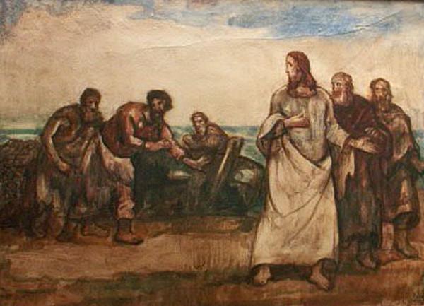 Eugene Higgins Sacred Art Pilgrim Collection Artists