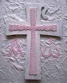 Alpha & Omega Cross