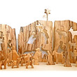 Week Forty-Nine: Nativity Set by Eckart Henzler
