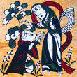 Picture in Focus: Woman of Canaan by Sadao Watanabe