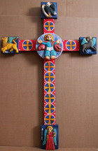 The Four Evangelists Cross