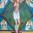 Picture in Focus: The Crucifixion by Marianna Wisnios