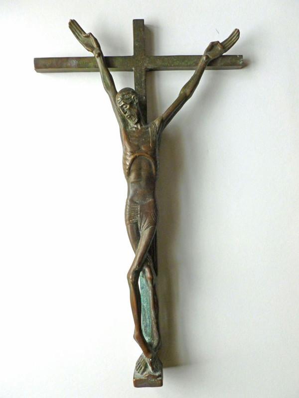 Iwank Cross