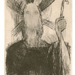 Pictures in Focus: Two Ex Libris of the Good Shepherd by Czech Artists