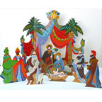 Nativity Sets and Scenes
