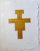 St. Francis Cross (1997 on)