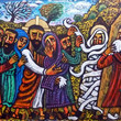 Image in Focus: The Raising of Lazarus by Brian Whelan