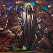 Picture in Focus: The Garden of Gethsemane by Peter Howson