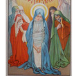 Picture in Focus: Pentecost Sunday Chromolithograph by Jos Speybrouck