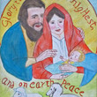 Picture in Focus: The Holy Family by Myrtice West