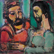 Week Two: Christ et docteur by Georges Rouault