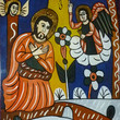 Picture in Focus: Christ in Gethsemane by Adriana Vasile