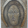 Picture in Focus: Christ of Edessa Icon by Arsen Bereza