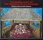 Cover of The Gospel in Art by The Peasants of Solentiname