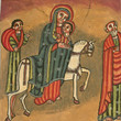 Pictures in Focus: Four Ethiopian Parchment Paintings
