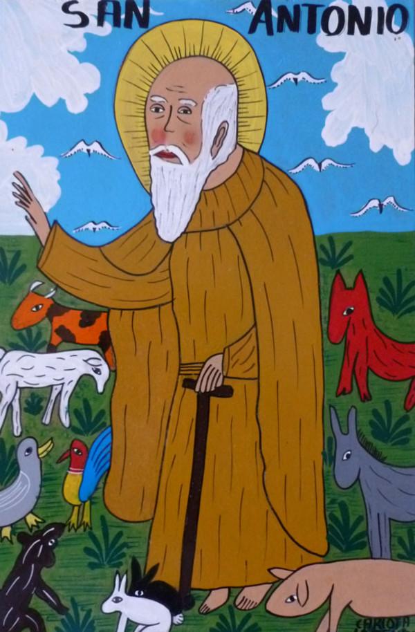 The Family Lorenzo | Sacred Art Pilgrim Collection: Artists ...