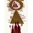 Pictures in Focus: Three Linocuts of the Adoration of the Magi by Ladislav Rusek