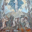 Picture in Focus: Icon of the Transfiguration by Charalambos Epaminonda